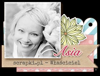 Projektuję dla Scrapki.pl