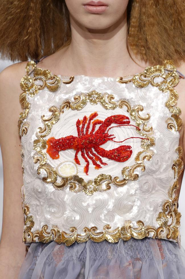 Best Pictures of Paris Haute Couture Fashion Week Spring/Summer 2016