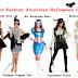 Wanderlust Fashion: American Inspired Halloween Costumes