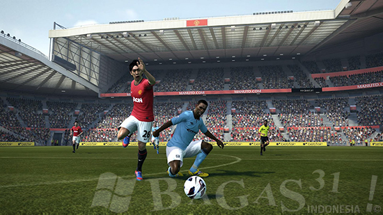 PESEdit PES 2012 Update Patch 3.5 2