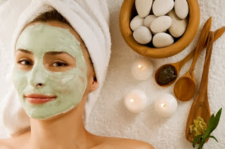 perawatan wajah secara tradisional