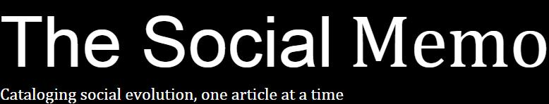The Social Memo