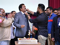 Rajendra Prasad Birthday Celebrations 2015