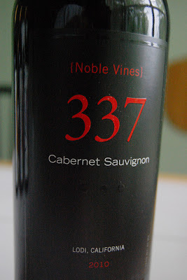 Noble Wines 337 Cabernet Sauvignon