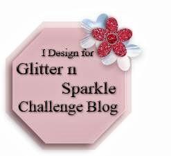 glitter n sparkle dt