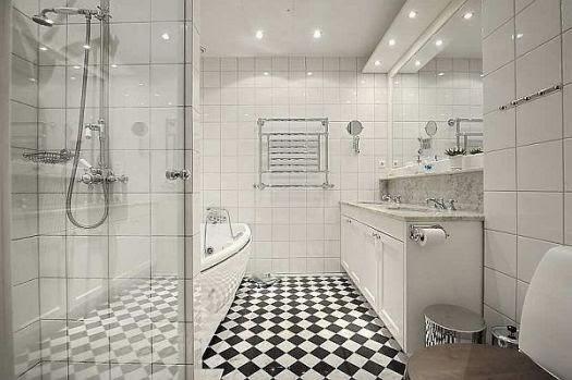 shower kamar mandi modern yang bagus