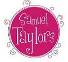 I like Samuel Taylors