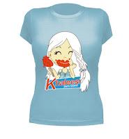 khaleesi para todos camiseta - Juego de Tronos en los siete reinos
