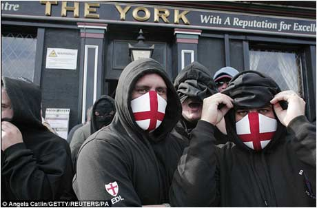 What is edl birmingham zoo