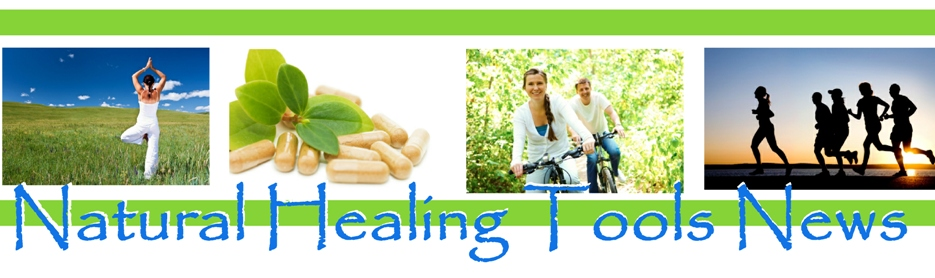 Natural Healing Tools