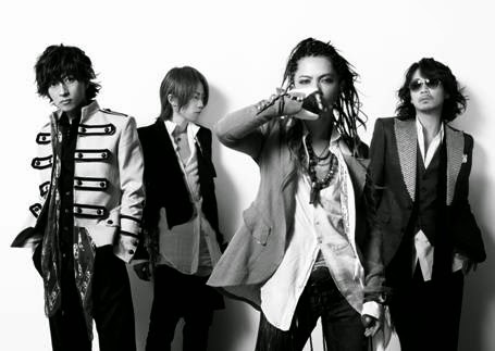 "Press Release: L'Arc~en~Ciel's New Single, ""EVERLASTING"" Released In 35 Countries Worldwide!‏"