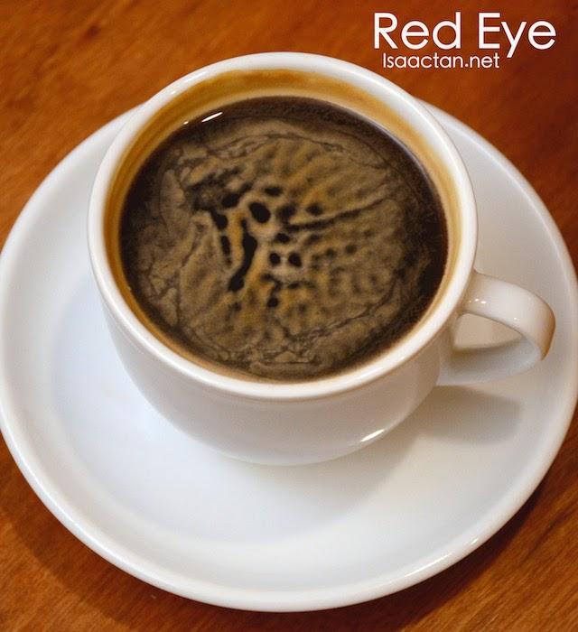 Red Eye - RM12