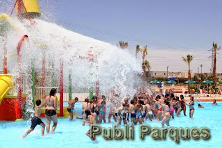 Aqua Natura Murcia