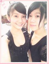 Twin sis..wheee ♥