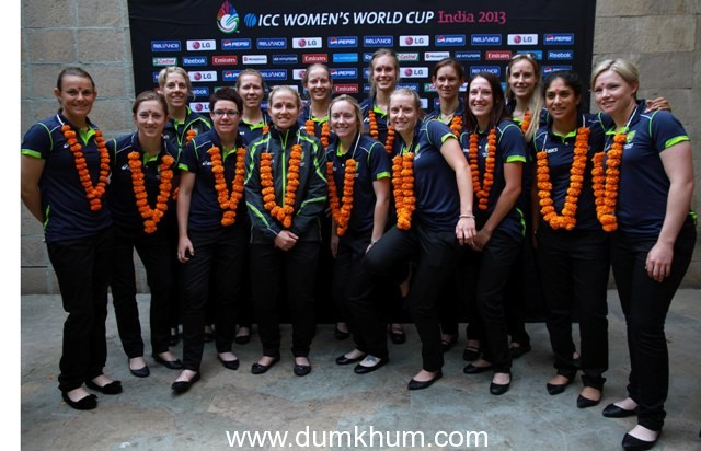 Image Result For Women S Cricket World Cup