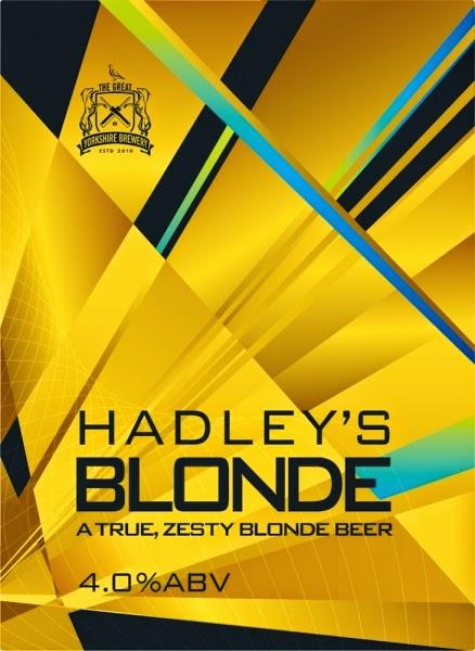 Tony Hadley's Blonde