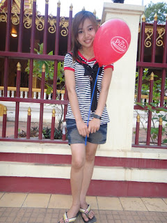 TangKuoy Yem facebook girls 18