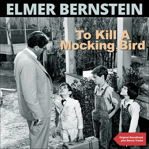 MUSIC: To Kill a Mockingbird
