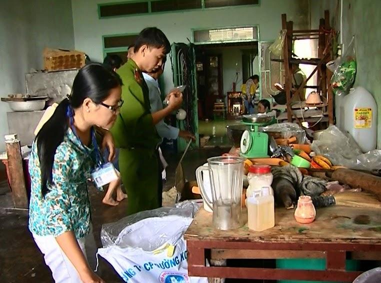 Gia Lai: Cảnh giác với các loại bánh trung thu, bánh ngọt không đảm bảo vệ sinh An toàn thực phẩm