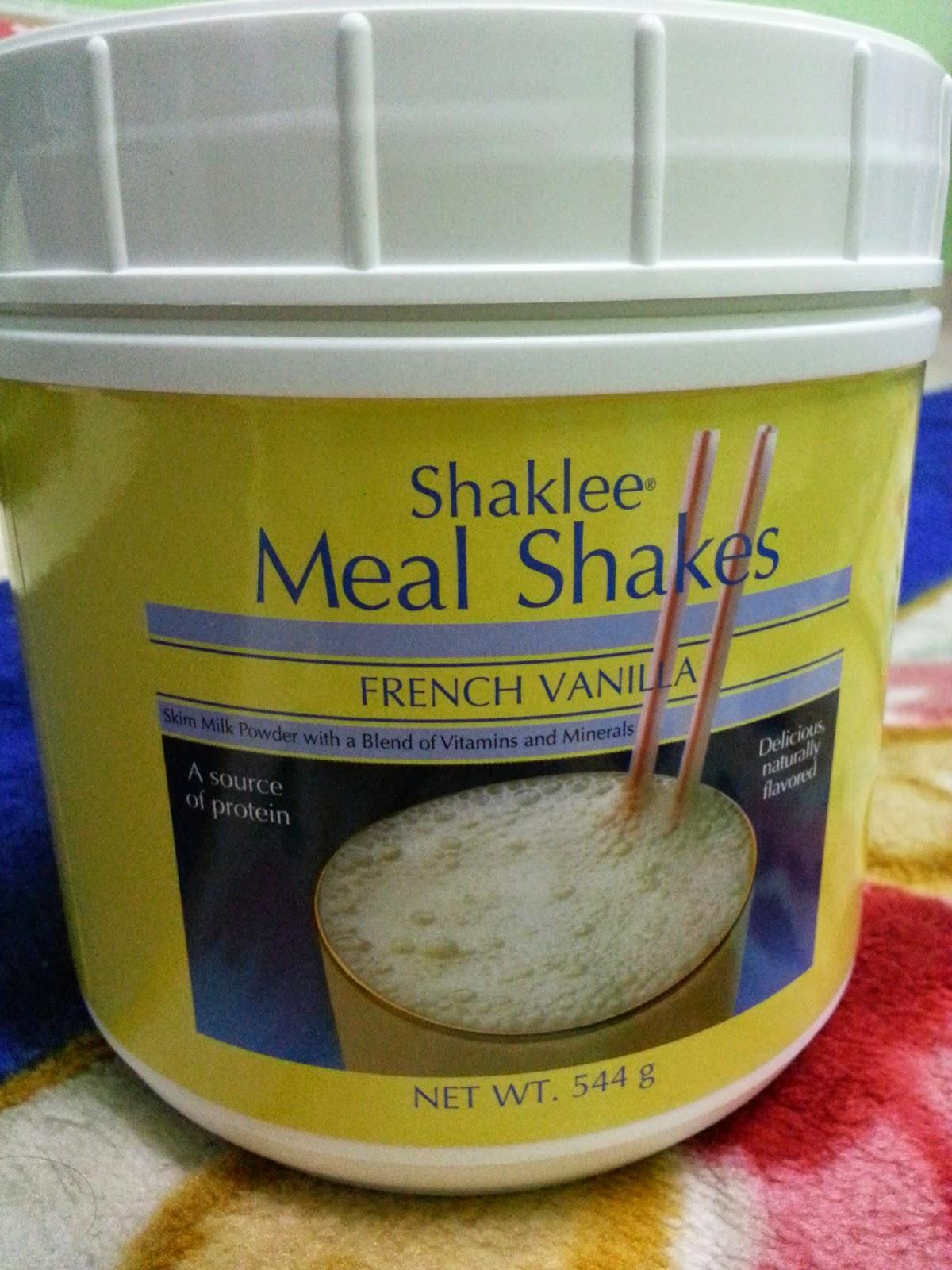 Mealshakes Shaklee Beli 3 percuma 1, penjimatan hebat untuk ibu-ibu di luar sana.