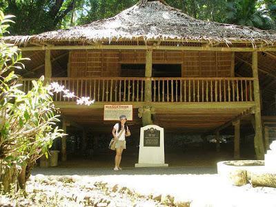 Budget travel, Philippines, cheap travel,Dapitan, Zamboanga del norte