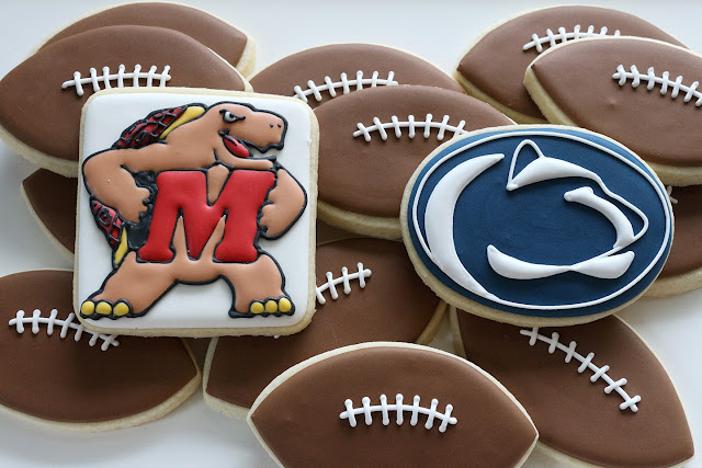 penn state versus maryland football