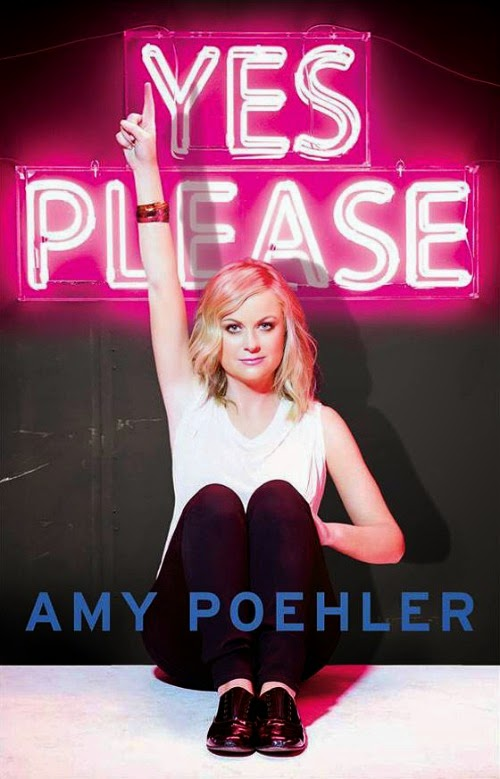yes please / amy poehler