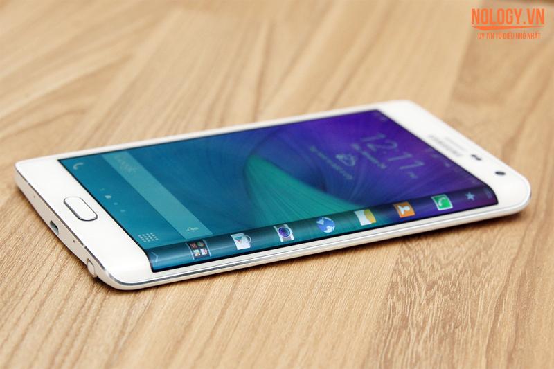 Có nên mua Samsung Galaxy Note Edge Hàn Quốc