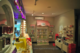 Herborist Beauty Cafe