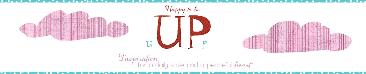 UUPP - Seeking happiness each day ...