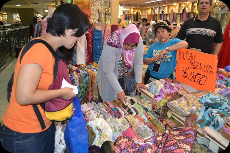 Batik Printing Bandung | Semar Batik
