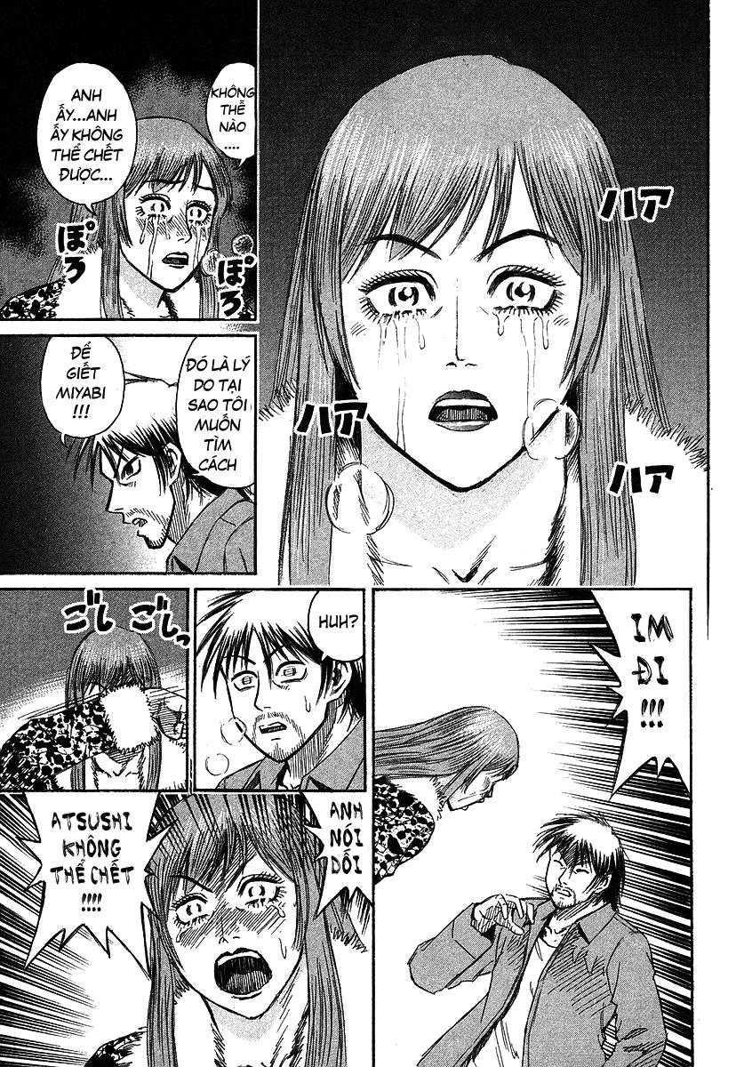 Higanjima chap 101 page 13 - IZTruyenTranh.com
