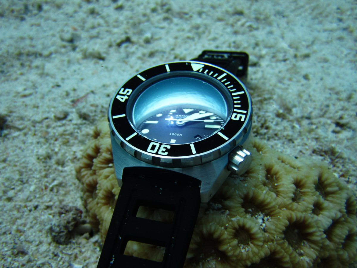 watch clip scuba pin watches diving short classic dive seiko automatic gracious