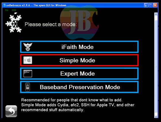 Jailbreak 6.1.3 iOS 7: Cara Untethered dan Tethered ...