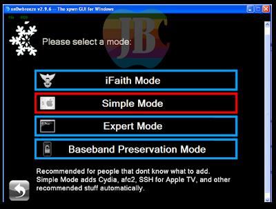 Как сделать jailbreak 613 ipad