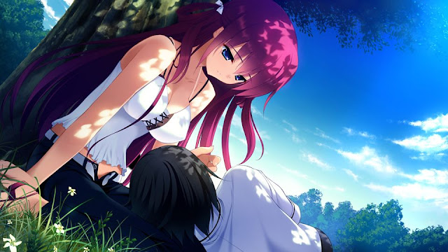 The Fruit of Grisaia Unrated Full Version