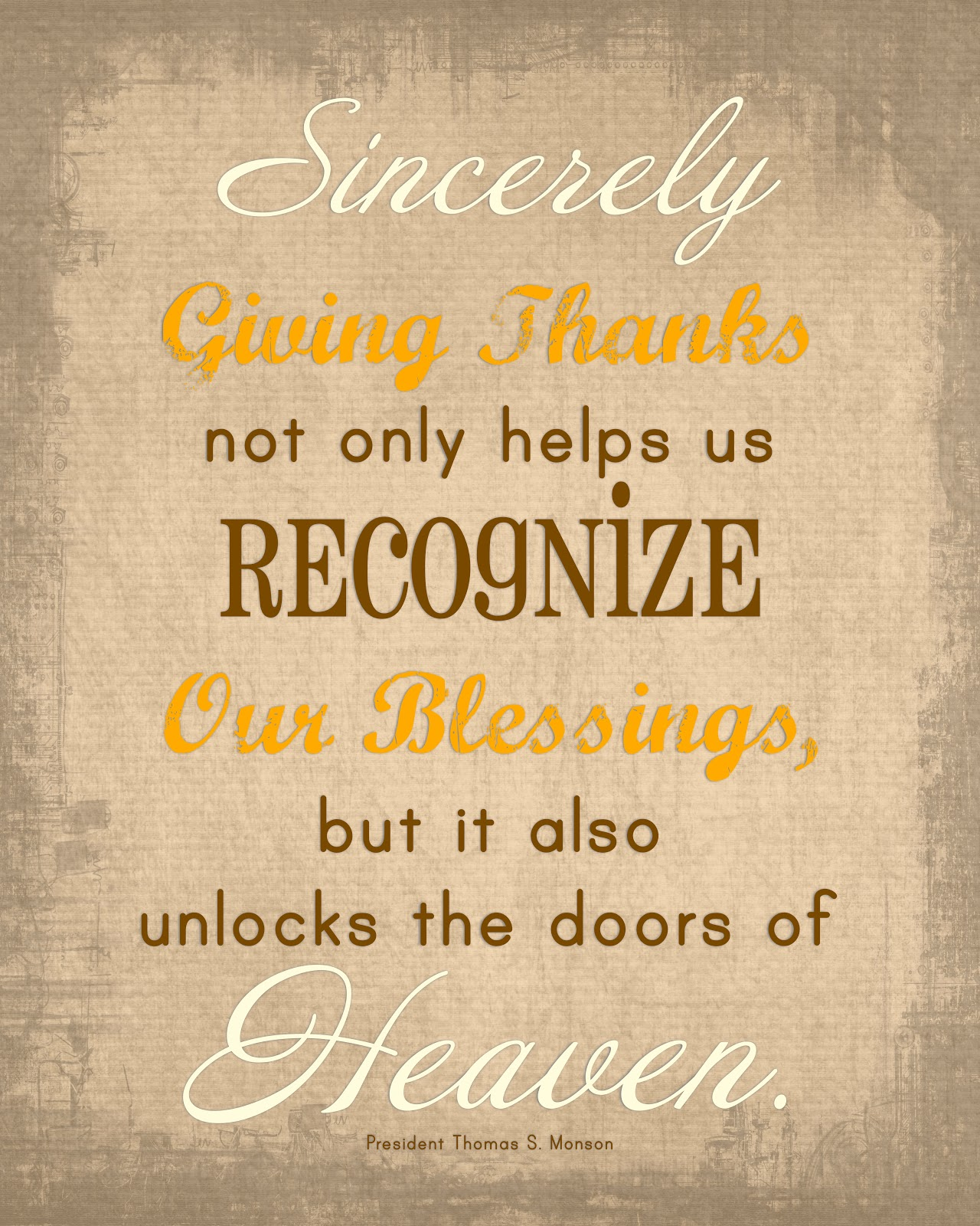Giving Love Quotes Rosewood Corner Quotes We Love Sincerely Giving Thanks