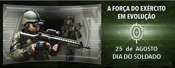 Conheça o Exército Brasileiro