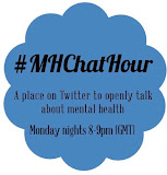 #MHChatHour - Mondays 8-9pm (GMT) on Twitter