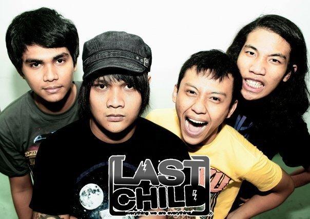Last Child - Cinta Semestinya