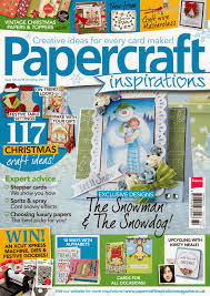 Papercraft Inspirations Issue 120
