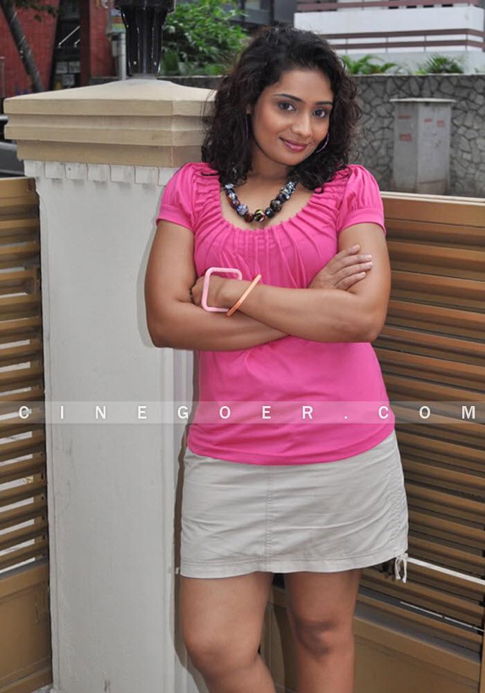 Hot Meera Vasudevan You Might Also Like