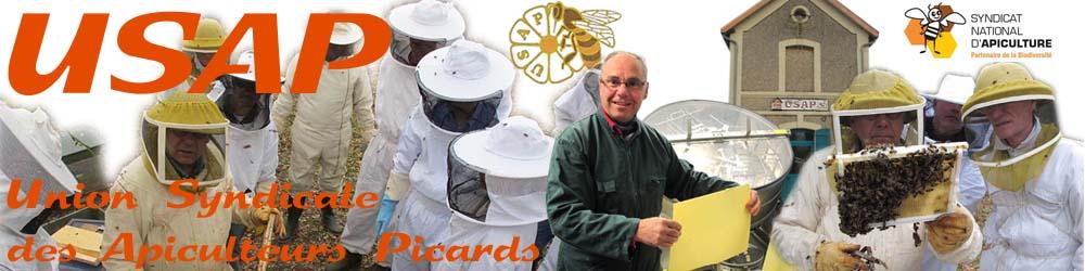 Union Syndicale des Apiculteurs Picards