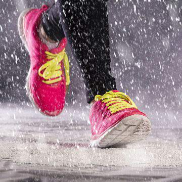 How Cold Is Too Cold to Run Outdoors?
