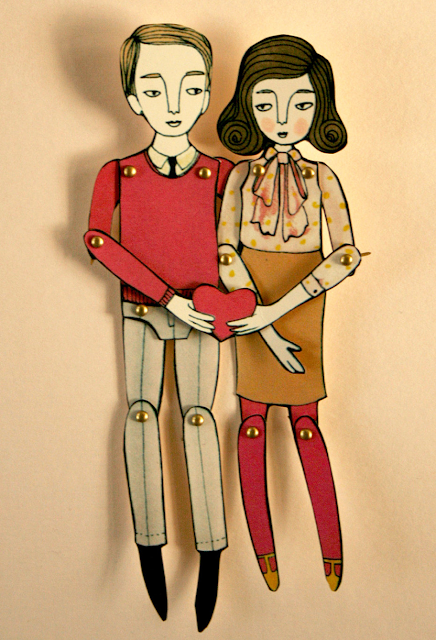 custom paper dolls Character constructions, catherine moore's paper doll stamps, art papers, illustrations, journals, art stamps, rubber stamps.