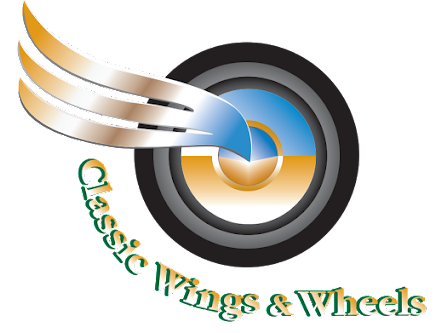 9th Classic Wings & Wheels 2019