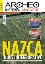 ARCHEO MISTERI MAGAZINE