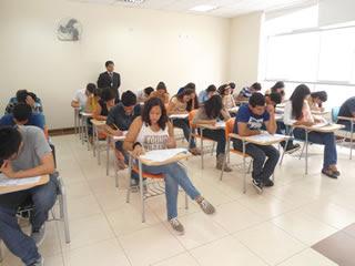 examen de admisión USMP 2016-I Chiclayo