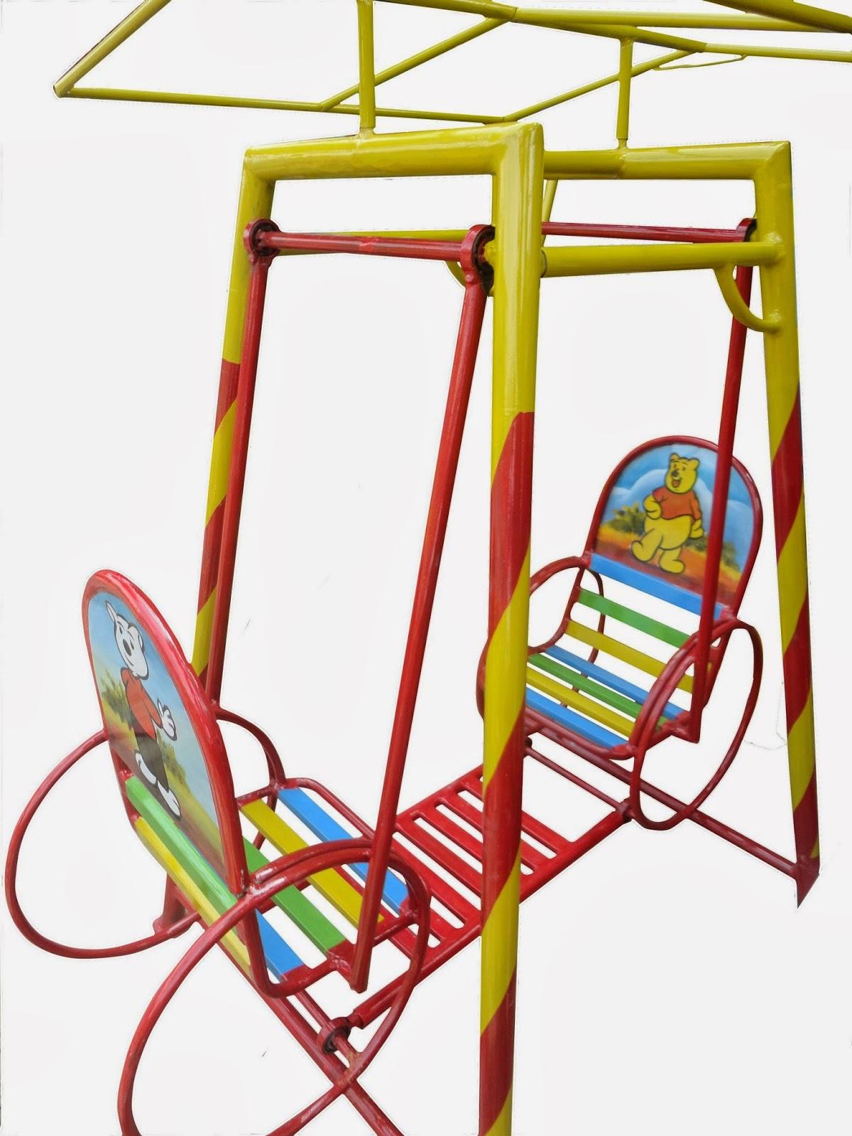 mainan outdoor murah dan berkualitas