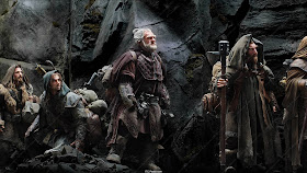 The Hobbit An Unexpected Journey 2012 1080p BluRay x264 - SPARKS